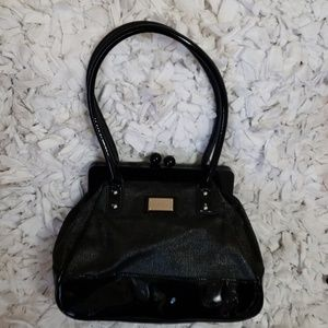 Lulu Guiness shoulder bag 12X9